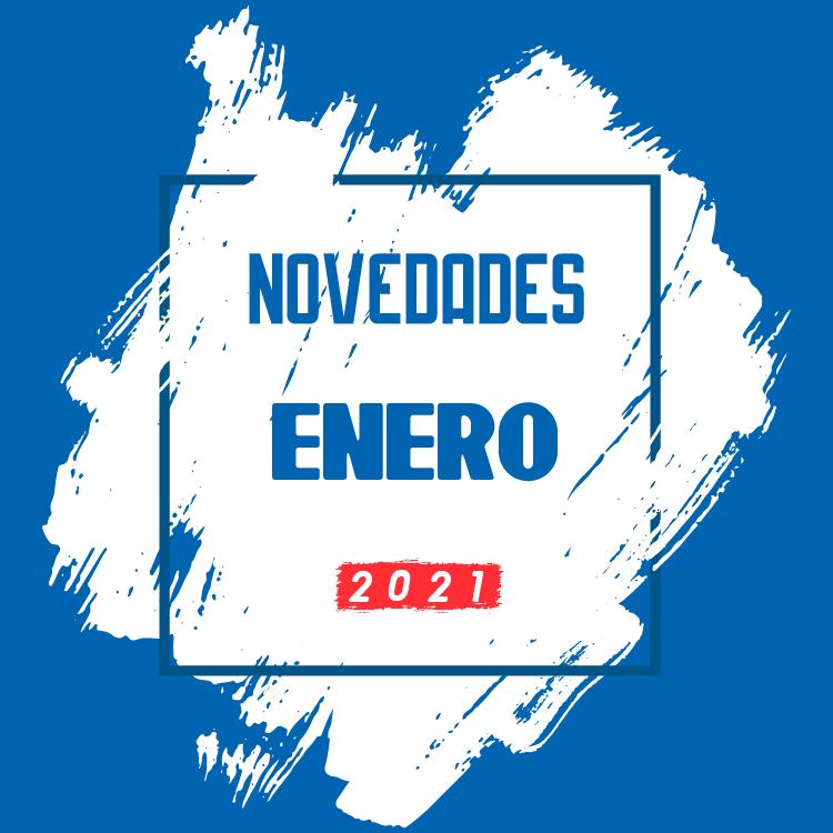 NOVEDADES INSUQUIMICA 2021